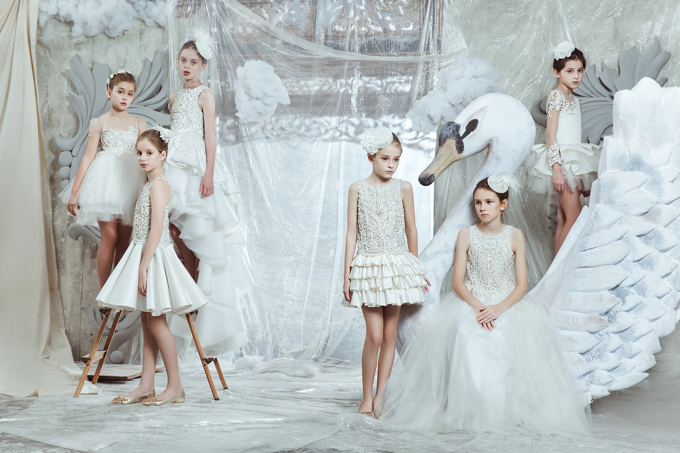 MISCHKA AOKI - THE LUXURY COUTURE HOUSE FOR CHILDREN ...